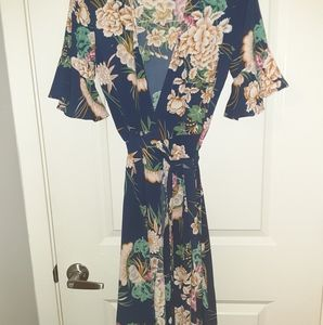 NWT ASOS | Wrap Dress